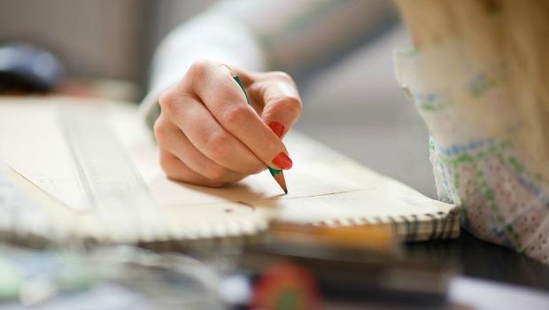 Escribe tu manera de percibir la vida