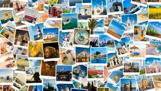 Fotos de vacaciones en Europa