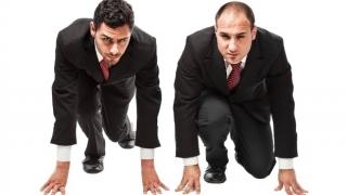 ¿Eres maratonista o velocista en el trabajo?