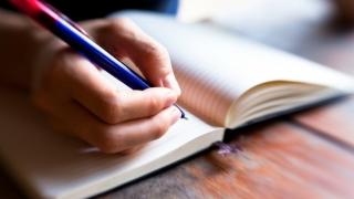 Escribe una carta de esperanza