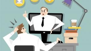 5 maneras de sobrevivir a un jefe microgestor