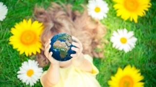 ¿Puede la felicidad salvar el planeta?