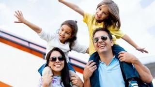 3 buenas razones para viajar con tus hijos